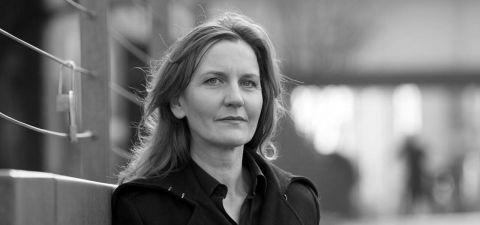Veranstalungsbild Lesung Ingrid Kaltenegger